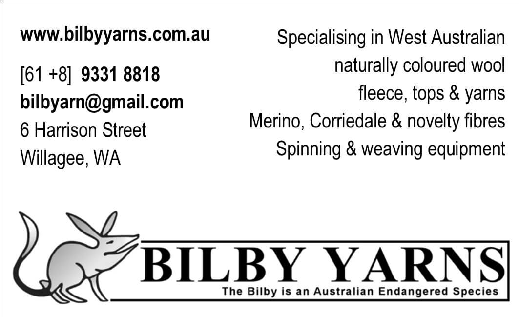Billy Yarns
