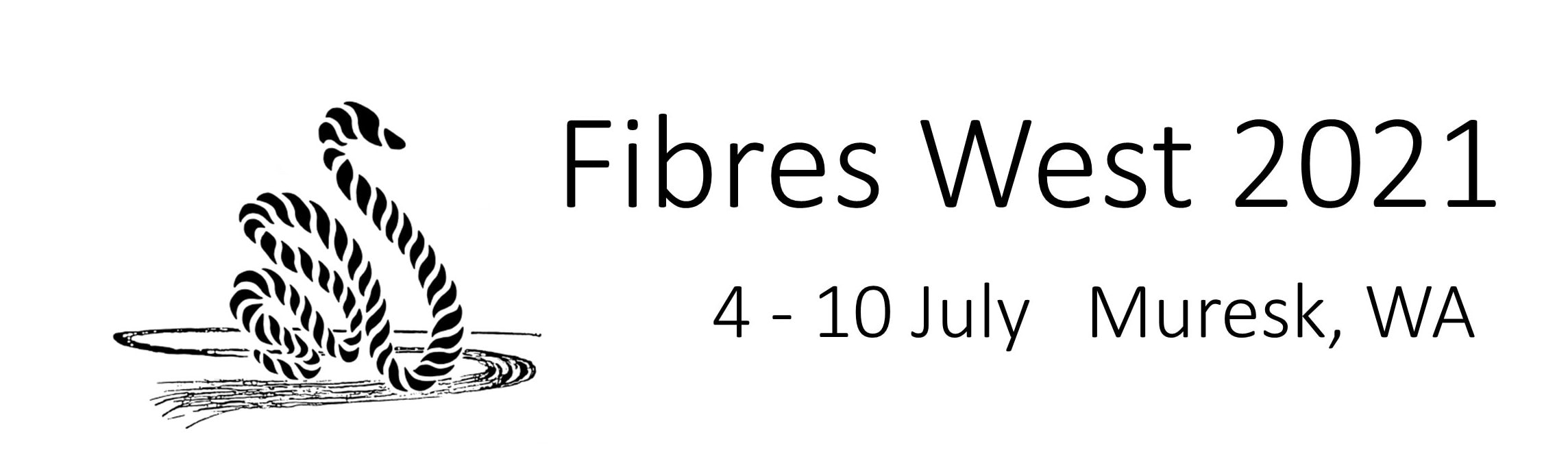 Fibres West Logo