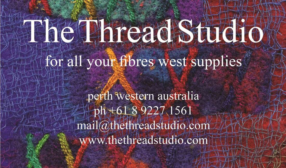 The Thread Studio